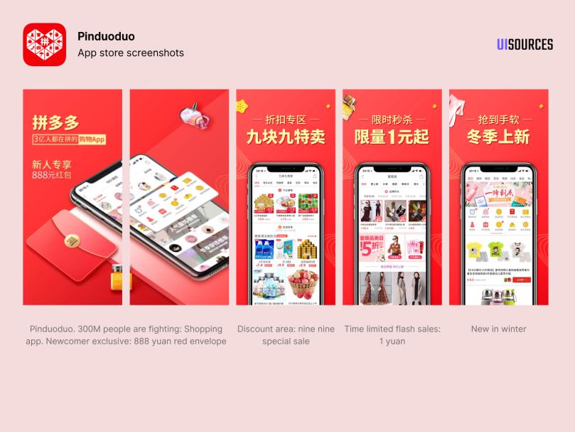 PINDUODUO - Sự trỗi dậy của thương mại điện tử xã hội ở Trung Quốc - Nguồn  Hàng Vip